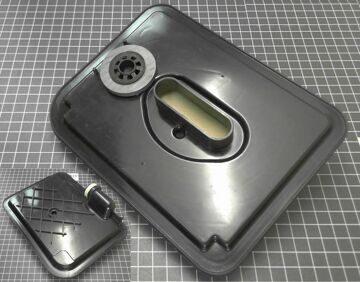 QR019CHA с фильтром